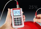 Coating thickness gauge MiniTest 2500-4500