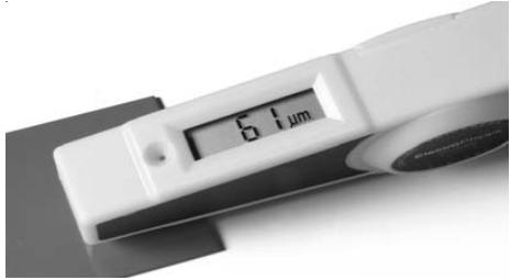 用Mikrotest 7型(自动数显型