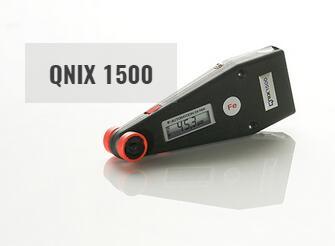 QNIX 1500测厚仪