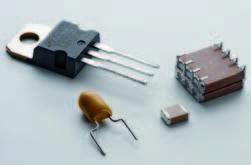 在电子元器件中测量Pb含