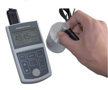 MiniTest420壁厚測量儀
