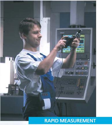 T500粗糙度仪快速测量