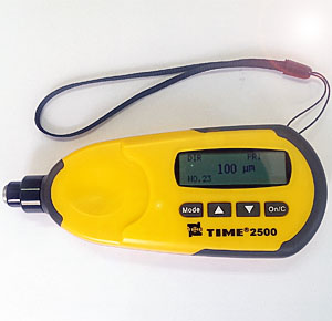 TIME2500涂层测厚仪