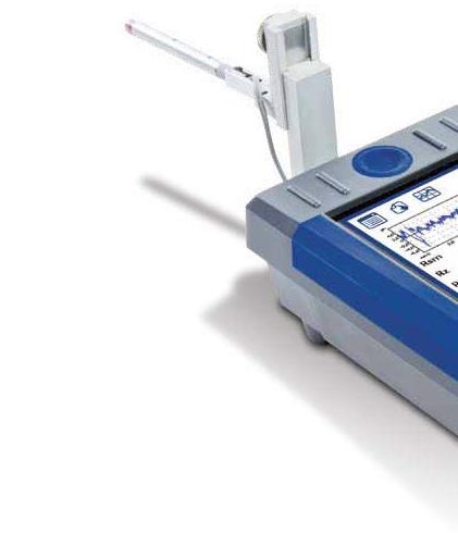 英国泰勒霍普森Surtronic S-100表面粗糙度测量仪左半边