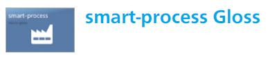 smart-process Gloss 软件
