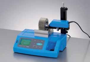 德国霍梅尔T1000 basic表面粗糙度仪