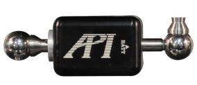 API伸缩式球杆仪