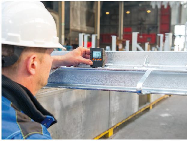 紧凑型解决方案,可提供可靠的腐蚀防护