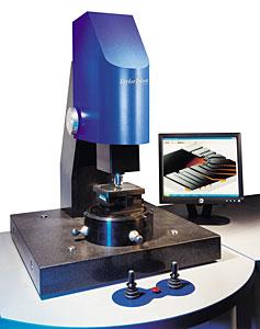 泰勒白光干涉三维轮廓仪Talysurf CCI 2000