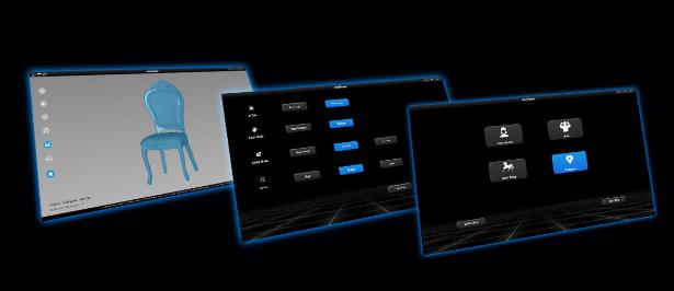 极简UI交互设计