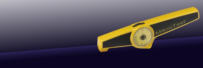 MikroTest NiFe50麦考特电镀镍测厚仪