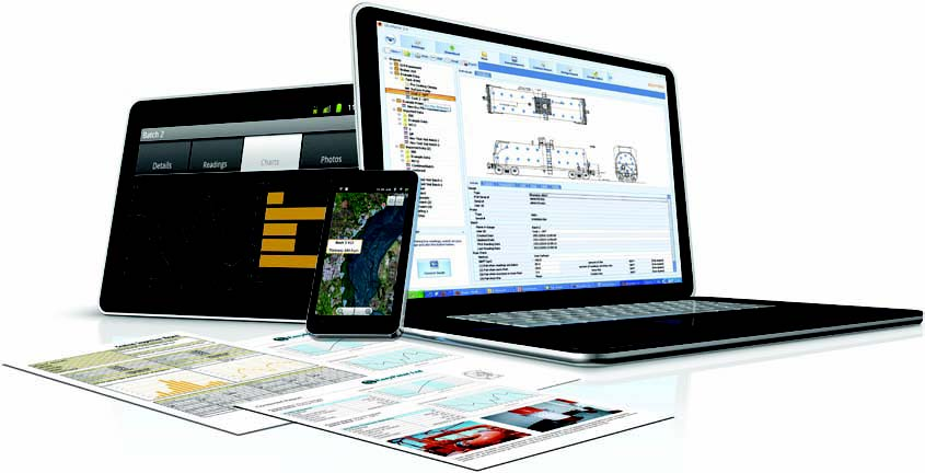 ElcoMaster™ 数据管理软件