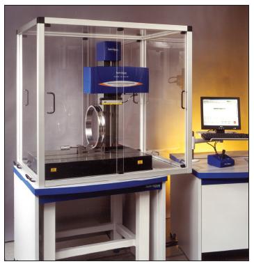 高精度轴承测量轮廓仪Form Talysurf PGI 830/1230
