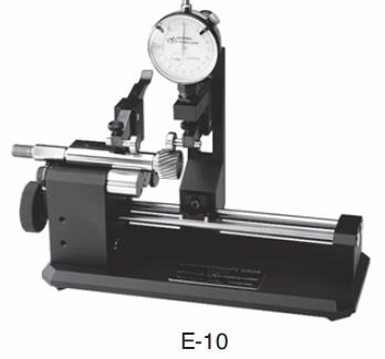 美国环球UNIVERSAL E-10同心度仪/同轴度仪
