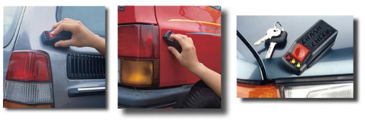 Crash Check汽车伤痕探测仪