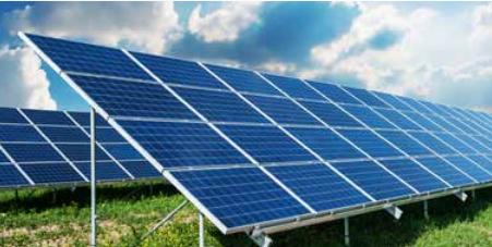 太阳能应用