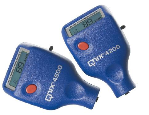 QNix1500、QNix1200涂层测厚仪