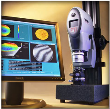美国ZYGO PTI 250激光干涉仪