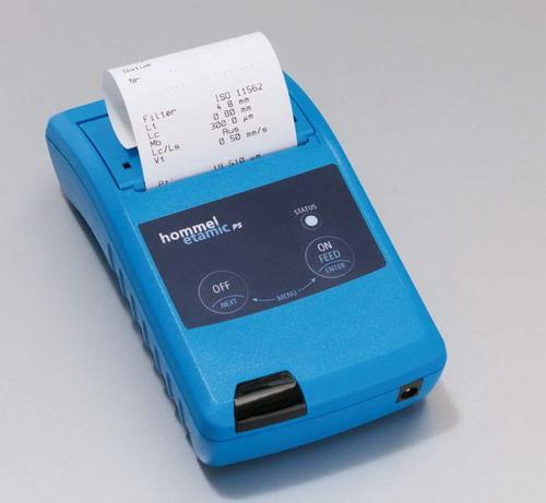 移动式打印机HOMMEL-ETAMIC P5