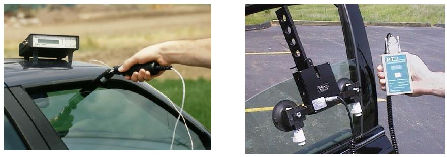 美国SDI 90250手持式汽车防夹力测试传感器
