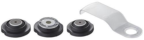 柯尼卡美能达cr-10 plus小型通用色差仪可选目标罩