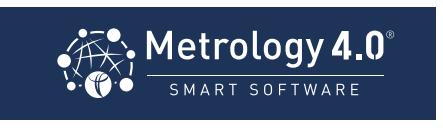 配置Metrology 4.0 - 智能软件