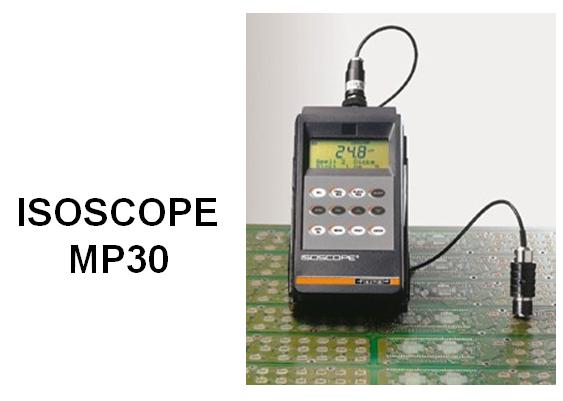 MP30E-S涡流测厚仪