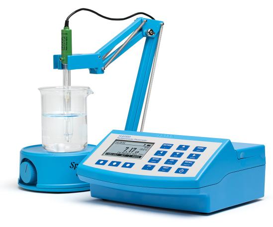 HI83399哈纳多参数水分测定仪