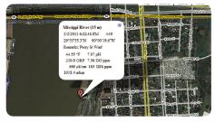 GPS坐标