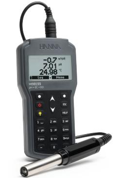 配置:HI829113 酸度复合电极