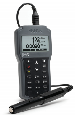配置:HI763093 电导率电极