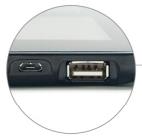 两种USB接口