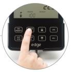 电容式触摸按键