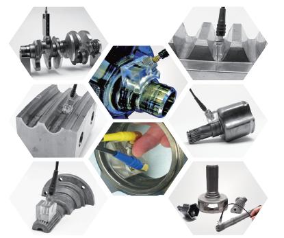 P3123 - SHD多通道无损测量系统针对**制造业而设计