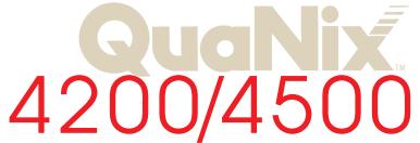 QuaNix4200/4500