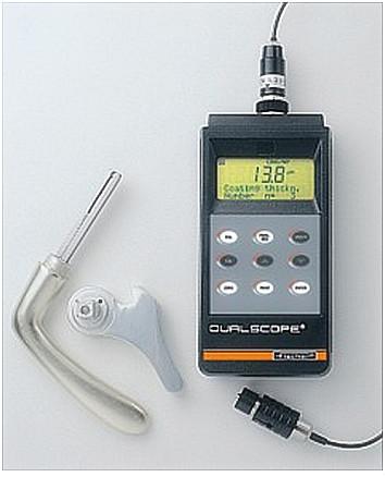 菲希尔DUALSCOPE MP20E-S德国测厚仪