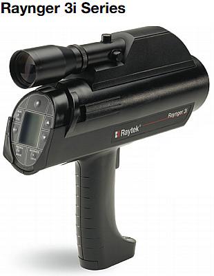 美国雷泰Raytek 3I非接触式红外测温仪