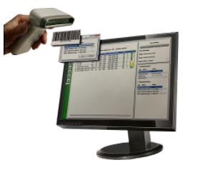 QLINK用户生产操作界面
